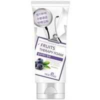Dewytree蓝莓洁面乳170ml抗老化