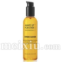 MAKE UP FOR EVER 均衡滋润 卸妆油 200ml