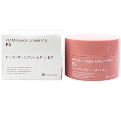 日本Bb按摩膏PH收毛孔黑头粉刺按摩膏270gEX升级版-特价